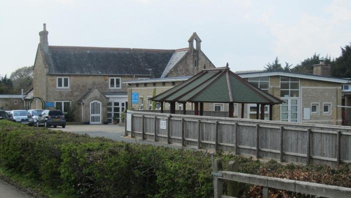 Shalfleet Primary 2