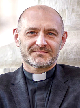 The Venerable Peter Leonard